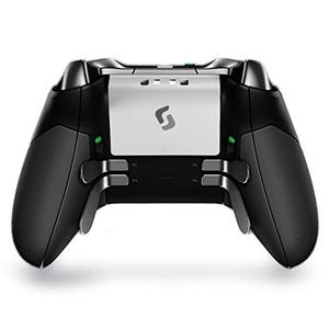 Compatible with Xbox One Elite Controller
